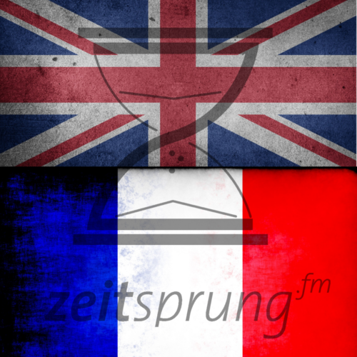 sich freuen französisch