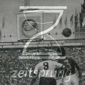 ZS140: Eisbrecher für die Diplomatie – das Fußball-Länderspiel Sowjetunion gegen die BRD 1955