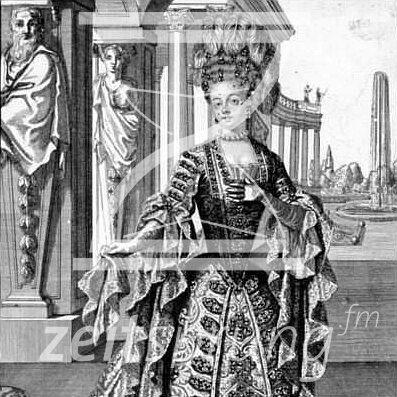ZS154: La Maupin, die duellierende Opernsängerin