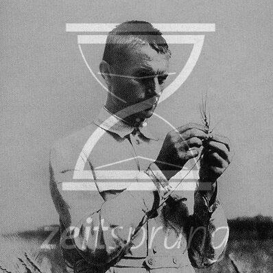 ZS155: Trofim Lyssenko und der Lyssenkoismus in der Sowjetunion