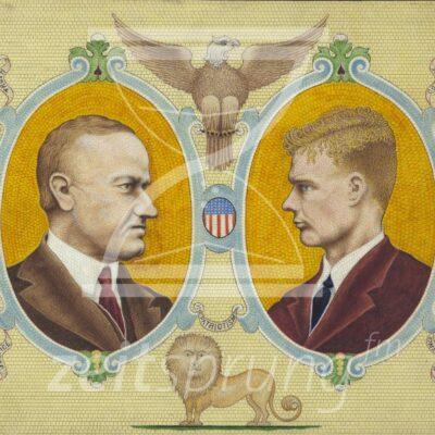 ZS156: Charles Lindbergh, Alexis Carrel und die Mensch-Maschine