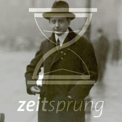 ZS166: Siegmund Bosel – die wechselvolle Geschichte eines Inflationskönigs