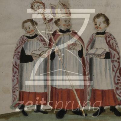 Extra: Das Kinderbischofsfest