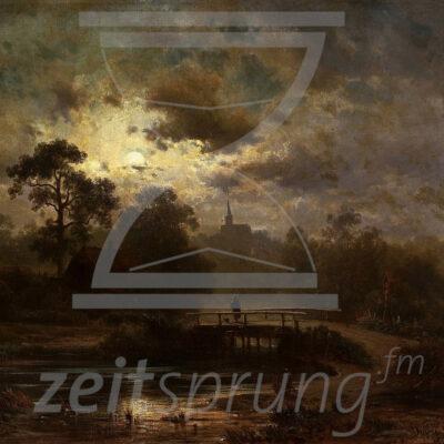 ZS171: Eine ganz kleine Geschichte der Nacht und des Schlafs