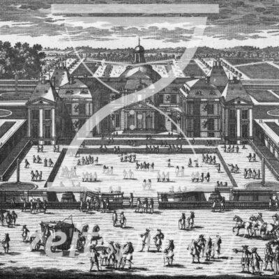 ZS173: Der gefährliche Garten von Vaux-le-Vicomte