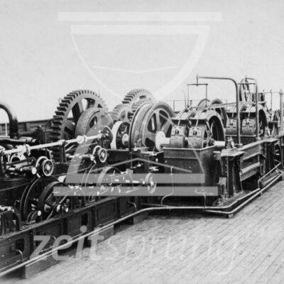 ZS175: C.W. Field und das erste Kabel durch den Atlantik
