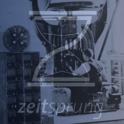 ZS176: Die Anfänge des Anarchismus und was Uhrmacher in der Schweiz damit zu tun haben