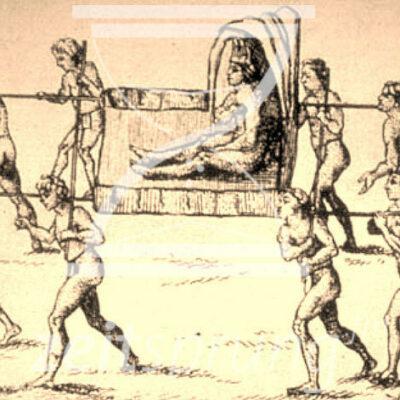 ZS194: Die Natchez und der französische Kolonialismus in Nordamerika