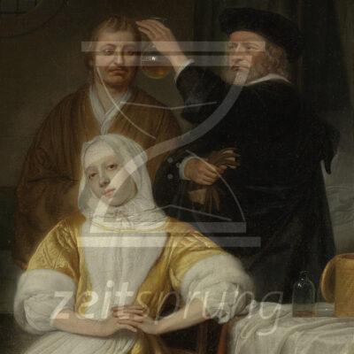 ZS202: Über Brunzdoktoren und Uroskopie – die Harnschau in der vormodernen Medizin