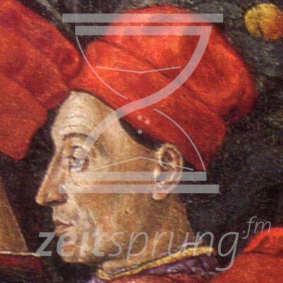 ZS209: Cyriacus und die Erfindung der Archäologie