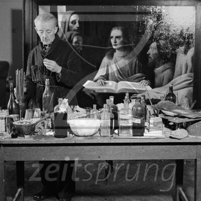 ZS210: Der Kunstfälscher Han van Meegeren