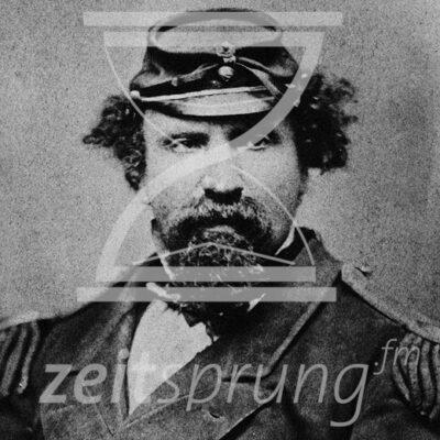 ZS233: Norton I., Kaiser der USA