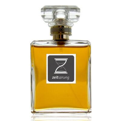 ZS234: Das bekannteste Parfüm der Welt und seine russische Vorgeschichte