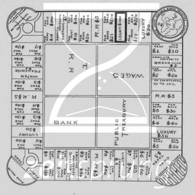 ZS236: Monopoly – Die Geschichte eines Brettspiels
