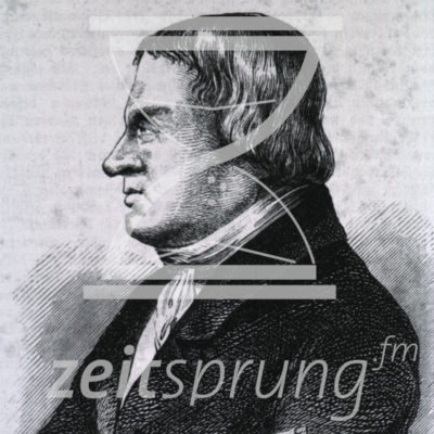 ZS237: Friedrich Anton Mesmer und der Animalische Magnetismus