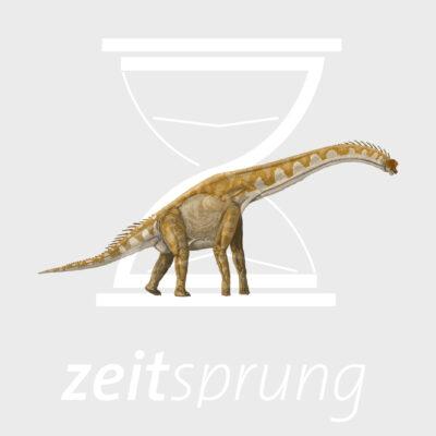 ZS230: Die Tendaguru-Expedition und das größte Dinosaurierskelett der Welt