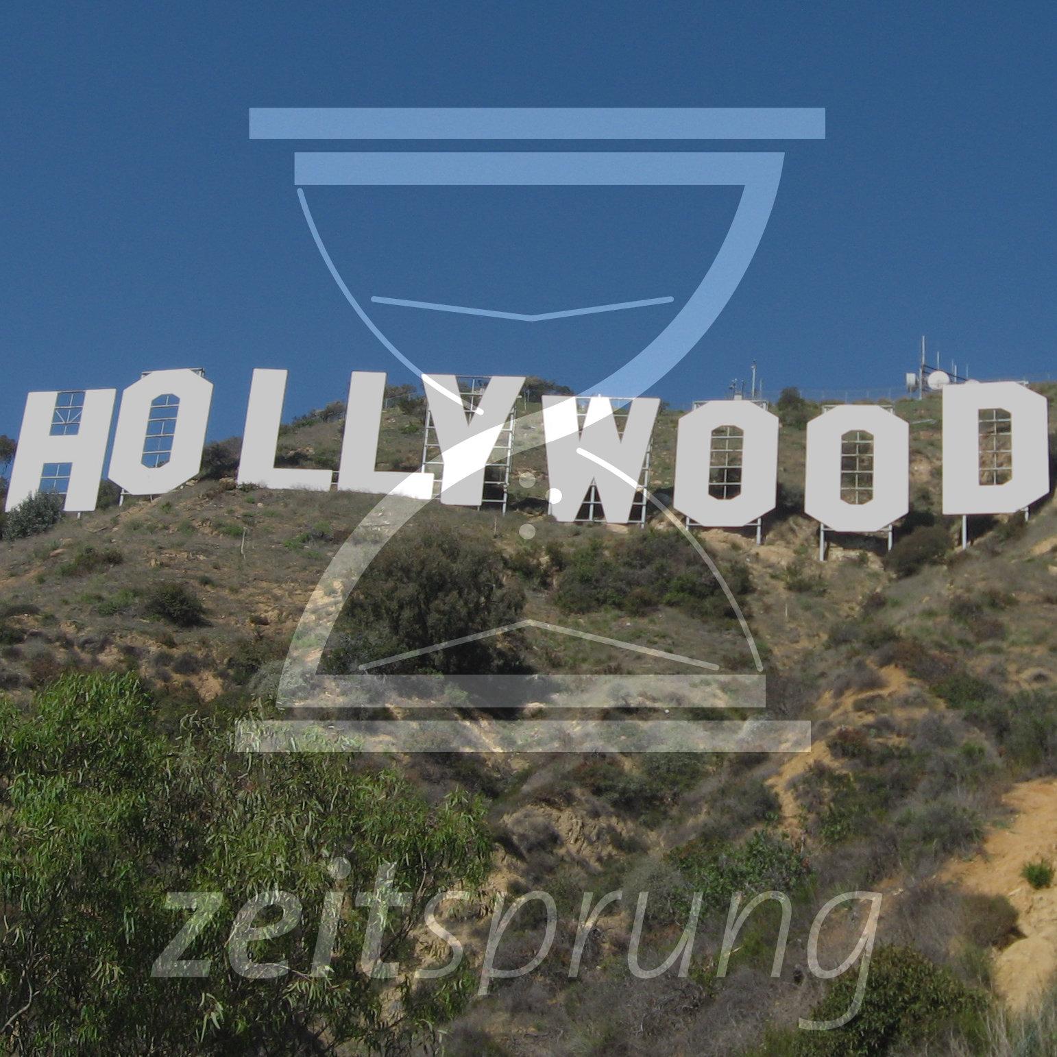 ZS168: Carl Laemmle und die Anfänge Hollywoods – Zeitsprung