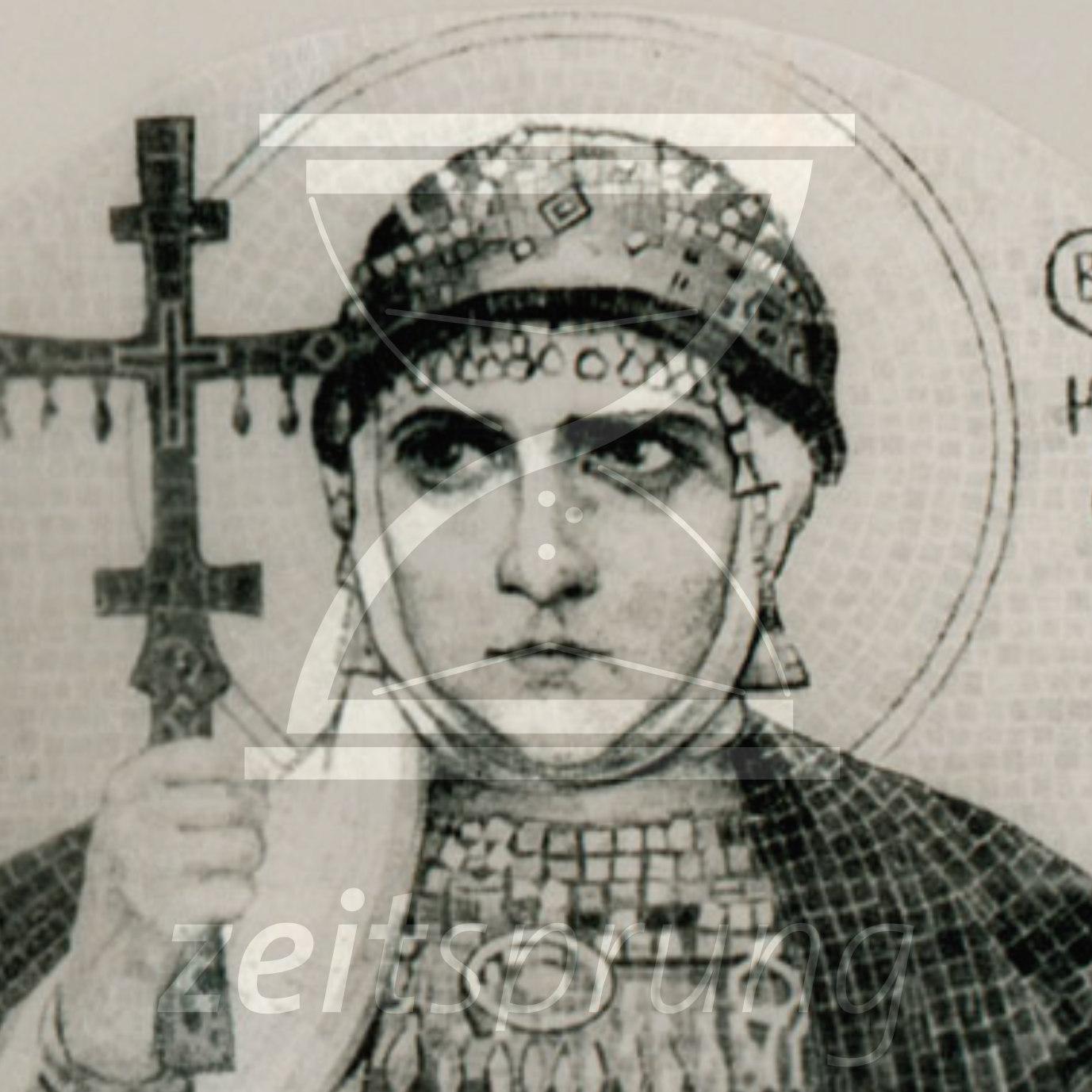 ZS198: Olga von Kiew oder Mit den Spatzen kam der Tod