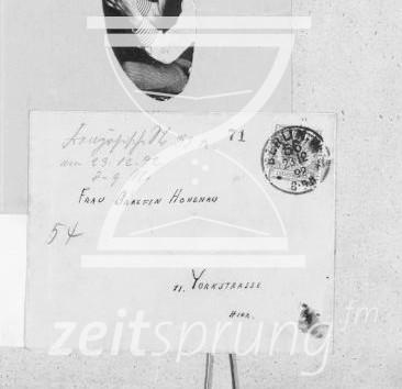 ZS219: Die Kotze-Affäre