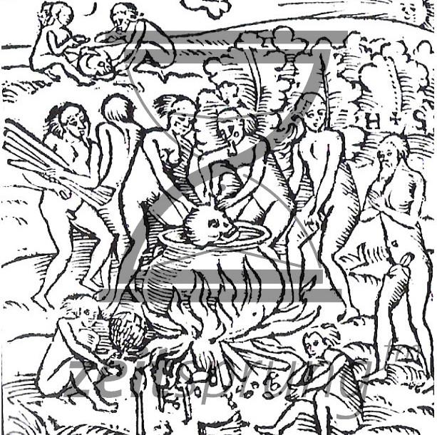 ZS221: Hans Staden – ein Landsknecht bei den Menschenfressern