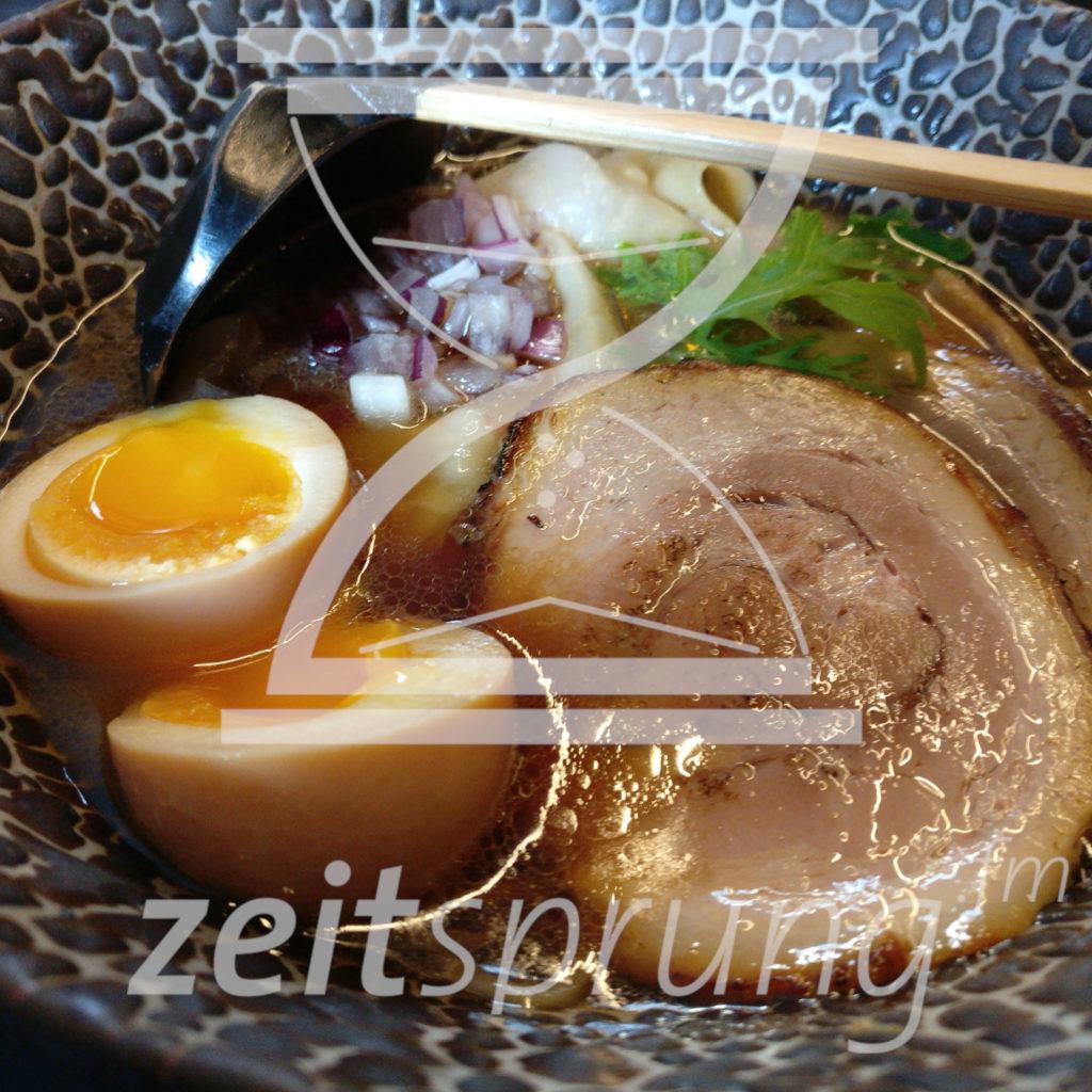 ZS223: Ramen und die Transformation Japans