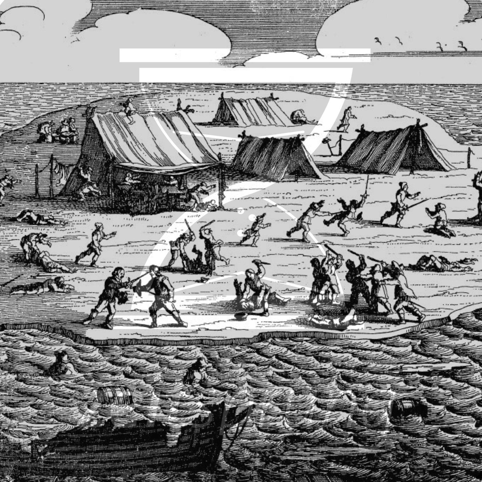 ZS226: Der Untergang der Batavia