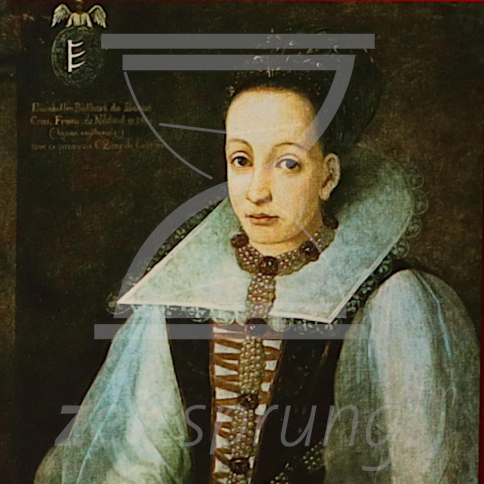 ZS229: Elisabeth Báthory, die (angebliche) Blutgräfin