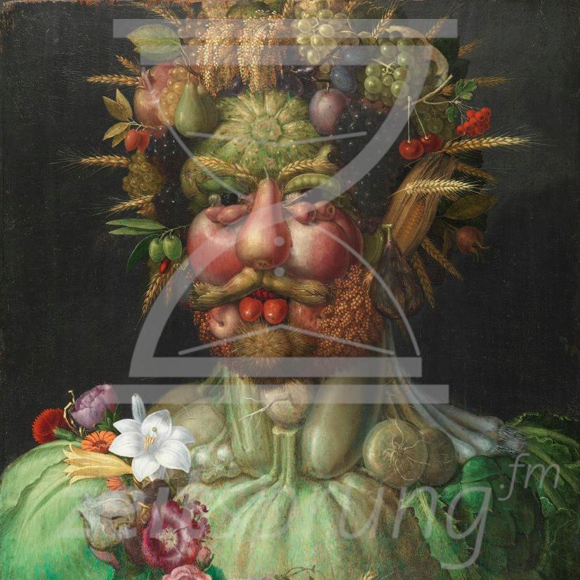 ZS241: General Königsmarck und der größte Kunstraub aller Zeiten