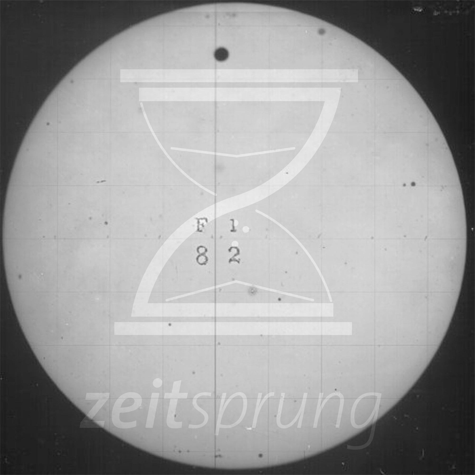 ZS248: Der Venustransit von 1761/69 und das erste wissenschaftliche Großprojekt