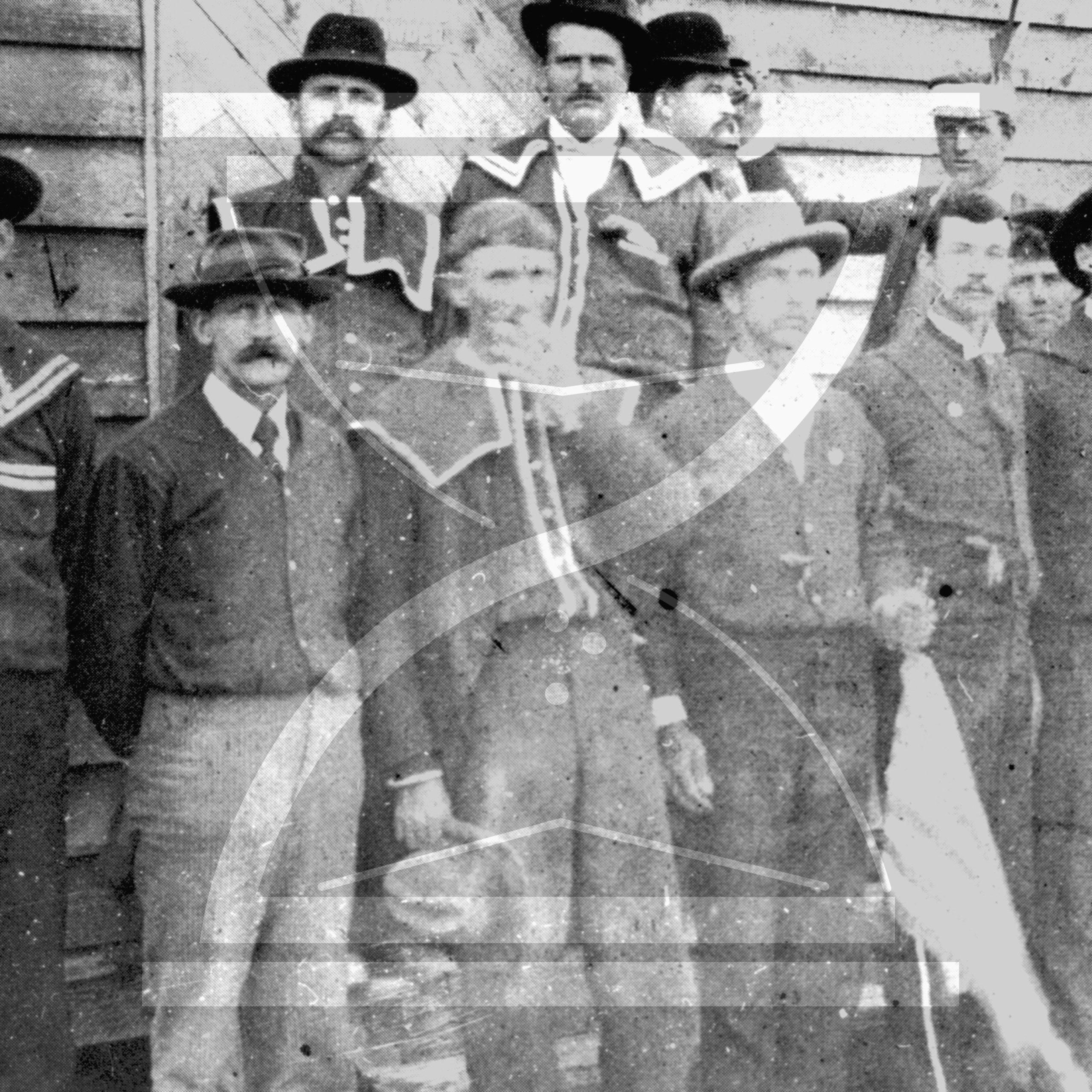 GAG277: Der Aufstand und Putsch von Wilmington