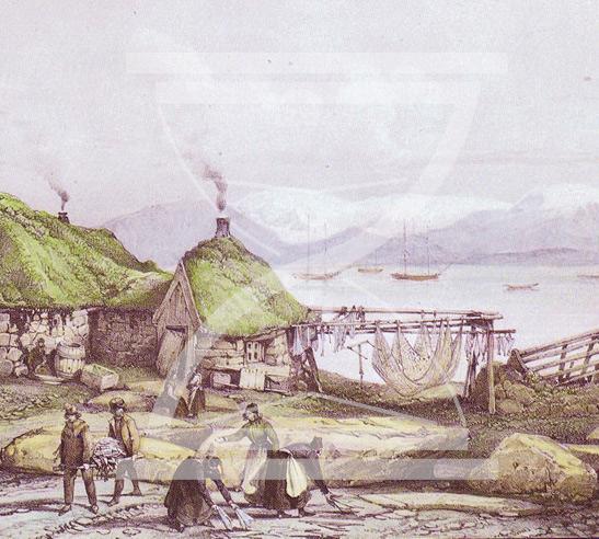 GAG286: Die verschwundenen Seefrauen Islands